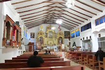 Iglesia Virgen Del Carmen, Aguas Calientes, Peru