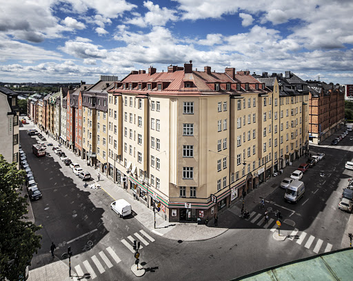 First Hotel Fridhemsplan