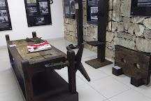 Abradjin Museu de Historia da Inquisicao, Belo Horizonte, Brazil