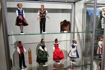 Pohjois-Pohjanmaan museo, Oulu, Finland
