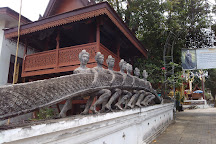 Wat Phra That Suthon Mongkhon Khiri, Den Chai, Thailand