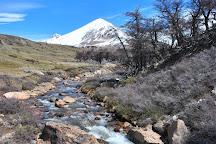 Monte Zeballos, Los Antiguos, Argentina