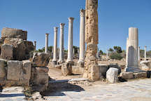 Salamis Ancient City, Famagusta, Cyprus