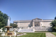 The Cleveland Museum of Art, Cleveland, United States