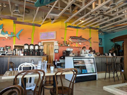 Java Surf Café & Espresso Bar