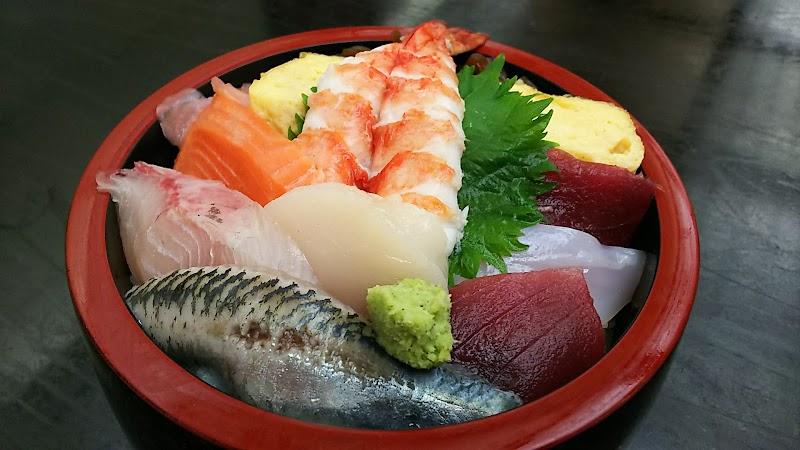 ひょうたん寿司 卸商団地店