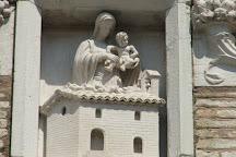 Museo della Santa Casa - Palazzo Apostolico, Loreto, Italy