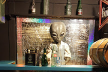Alien Zone Area 51, Roswell, United States
