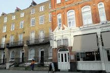 Sadler's Wells, London, United Kingdom