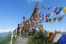 Tibetan Buddhist Temple, Dehradun, India