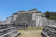 Zona Arqueologica de Chinkultic, Comitan, Mexico