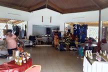 Bois Sainte Anastasie, Yaounde, Cameroon