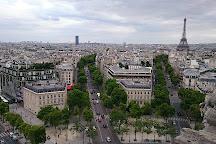 Marche de Saxe-Breteuil, Paris, France