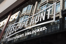 Escape Hunt - Escape Game Paris, Paris, France