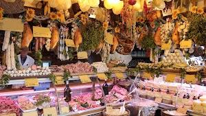 La Feria Lyon, épicerie espagnole en ligne