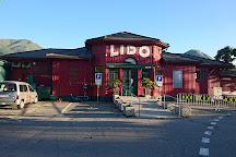 Lido di Lugano, Lugano, Switzerland