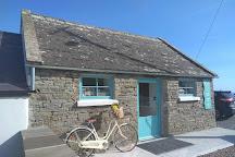 Moher Cottage, Liscannor, Ireland