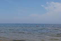 Jelitkowo Beach, Gdansk, Poland