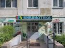 Библиотека № 17, улица 30 лет Победы на фото Ижевска