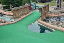 Shipwreck Golf Amusement Center, Cortland, United States