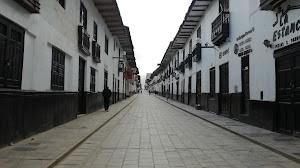 Chachapoyas Travel 6