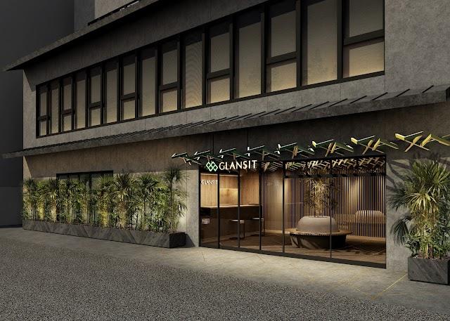カプセルホテル GLANSIT KYOTO KAWARAMACHI(グランジット京都河原町)
