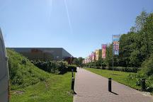 Plopsa Indoor Coevorden, Coevorden, The Netherlands