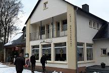 Schalkenmehrener Maar, Schalkenmehren, Germany