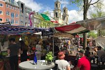Waterlooplein Market, Amsterdam, The Netherlands