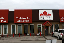The Shooting Edge, Calgary, Canada