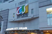Johor Bahru City Square, Johor Bahru, Malaysia