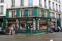 A la Mere de Famille, Paris, France
