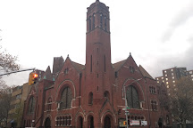 Salem United Methodist Church, New York City, United States