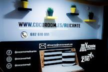 COCO ROOM Alicante Room Escape, Alicante, Spain