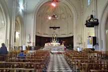 Eglise Saint-Ferreol, Marseille, France