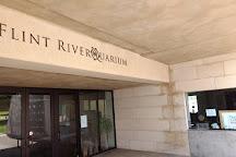 Flint RiverQuarium, Albany, United States