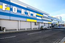 Billingham Forum, Stockton-on-Tees, United Kingdom