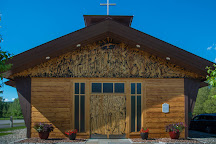Blessed Sacrament Church, Stowe, United States