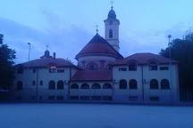 Holy Trinity Church, Zemun, Serbia