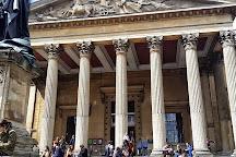 The Victoria Rooms, Bristol, United Kingdom