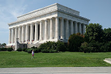 Vietnam Veterans Memorial, Washington DC, United States
