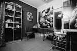 Tattoo-Leader, студия татуировки, улица 70 лет Октября на фото Омска