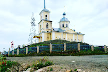 Church of the Presentation of the Lord, Petrozavodsk, Russia