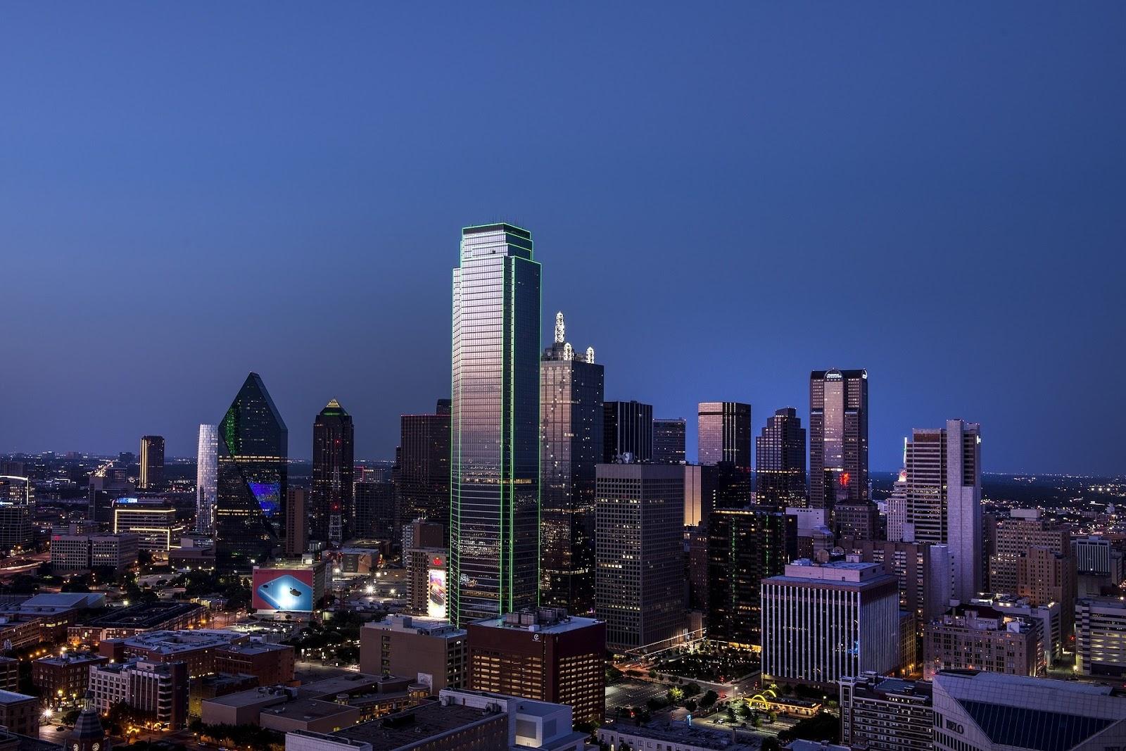 Vacation Home Rentals in Dallas