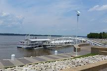 Tunica County River Park, Tunica, United States