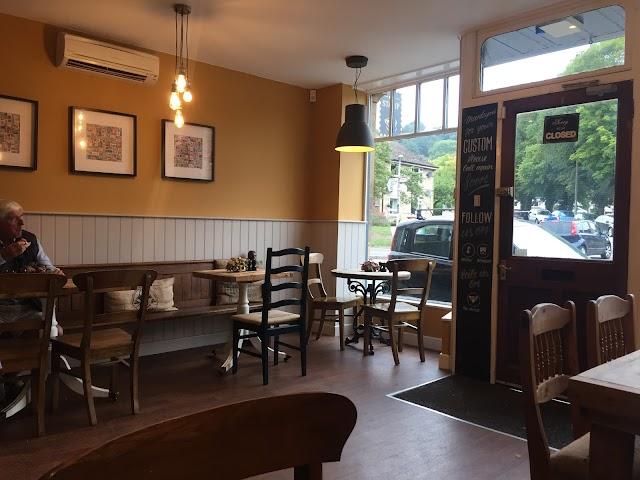 Stamp Coffee Shop