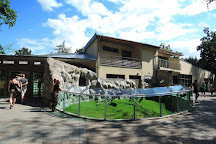 Olomouc Zoo, Olomouc, Czech Republic