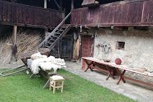 Šokčev Dvor, Žuniči, Slovenia