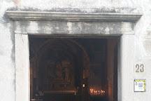 Chiesa San Rocco, Limone sul Garda, Italy