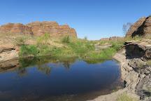 Purnululu National Park Walking Trails, Purnululu National Park, Australia